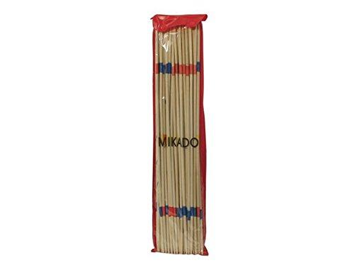 weiblespiele 340725 - Riesen Mikado, 50 cm