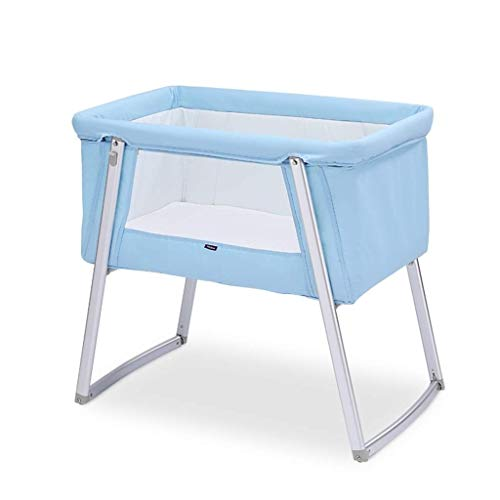 Why Should You Buy HLR-Crib Travel Multifunctional Baby Crib Travel Cots Foldable Baby Bed Portable ...