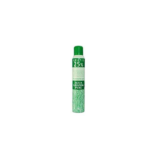 Antonio Puig - Desodorante Spray Agua Lavanda Puig