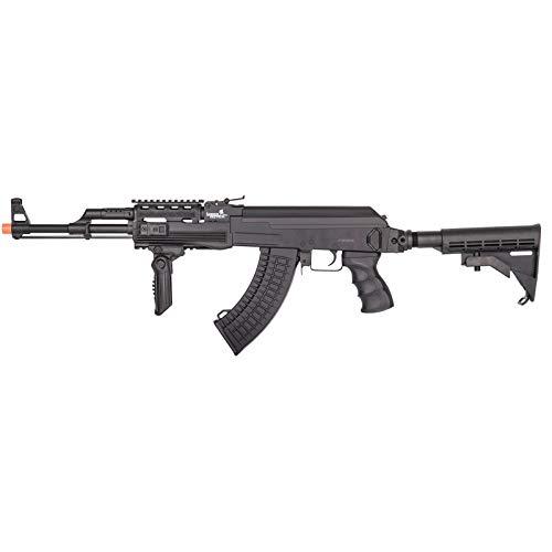Lancer Tactical Airsoft Full Metal AK-47 AEG...