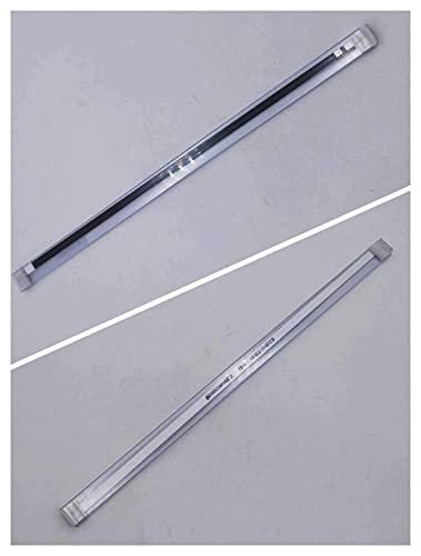 satukeji Piezas de Repuesto Accesorios para Impresora Elemento Calefactor Rm1-6319-He 220V Compatible con HP Laserjet P3015