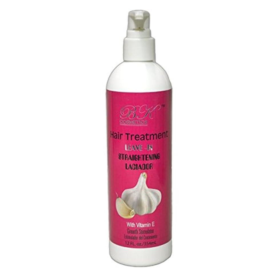 BK Cosmetics Garlic Leave-In Cream (12.oz)