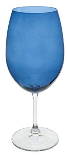 Taças Para Água Bohemia Transparente