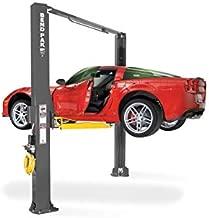 Bendpak XPR-10AS-LP Dual-Width, 10,000 Lb. Low Profile Clearfloor 2 Post Car Lift