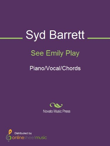 See Emily Play (English Edition)