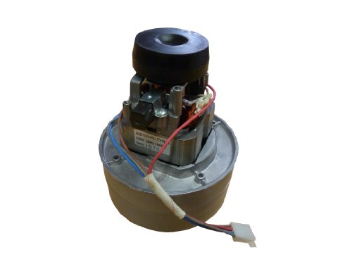 Mister vac A142 Saugmotor mit Kabelbaum und Dämpfungsgummi, 1000 Watt geeignet für Vorwerk Tiger Model 250/251