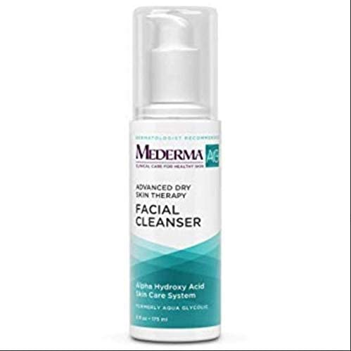 Mederma Mederma Ag Hydrating Facial Cleanser Hypoallergenic 6 Ounce product image