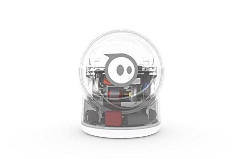 Sphero Edición SPRK:Bola Compatible con App.
