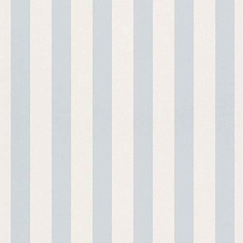 /azul Juego de 12 Rasch paperhangings 516012/papel pintado pared que cubre/