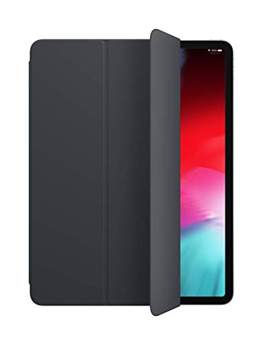 Apple Smart Folio (für das 12,9 Zoll iPad Pro - 3. Generation) - Anthrazit