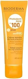 مرطب يستخدم لمكافحة الشيخوخة والتجاعيد من بيوديرما يلائم البشرة الحساسة على هيئة كريم - 40 مل