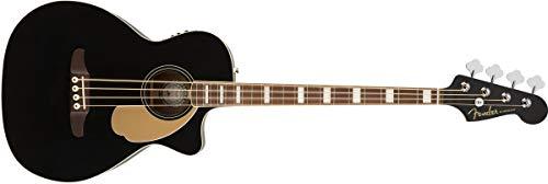 Fender Kingman Bass V2 JTB + Funda Bajo Acústico