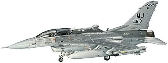 HASEGAWA 00445 1/72 F-16D Fighting Falcon
