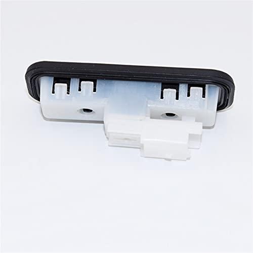 Interruptor de Bloqueo del Mango de la Puerta Trasera del Coche 6490R3 para Citroen C2 C4 Picasso MK1 C5 (X7) C6