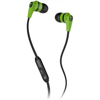Skullcandy SCS2IKFY-323 con micr/ófono Verde//Negro Auriculares de diadema cerrados