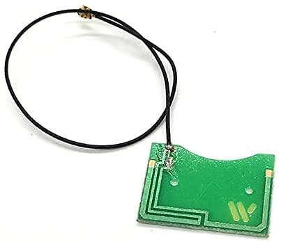 Einuz Reemplazo interno del módulo de la placa de la antena del cable de la antena de WiFi para la consola de juegos Nintend DS Lite NDSL