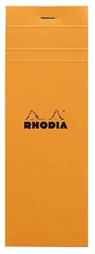 Rhodia Grid Memo Pad 2.9 X 8.3