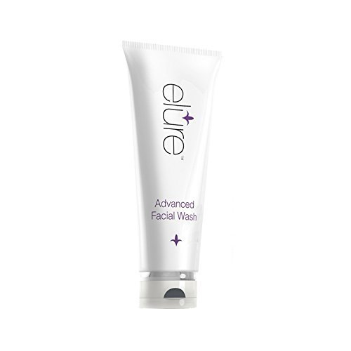 Elure Advanced Facial Wash 100mL by Elure [Beauty] (English Manual)
