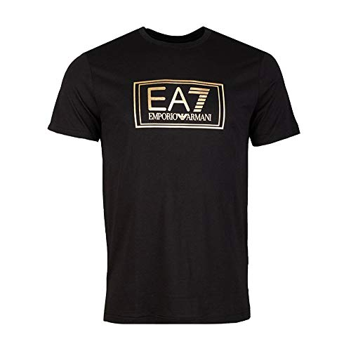 Photo of EA7 Train Gold Label Shirt Men