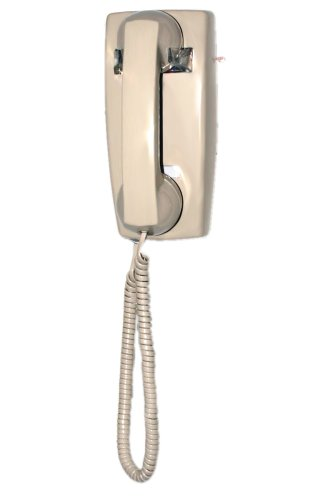 Viking Electronics caliente línea pared teléfono–fresno