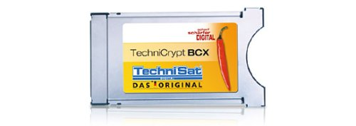 TechniSat TechniCrypt BCX Modul für NagraVision SmartCards mit BetaCrypt-Tunnelung