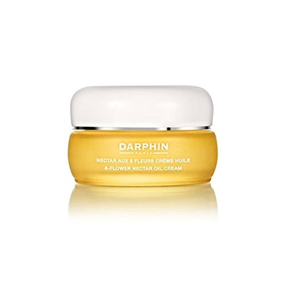 叙情的な差別化するアクティビティDarphin 8-Flower Oil Cream (30ml) (Pack of 6) - ダルファン8フラワー油クリーム(30ミリリットル) x6 [並行輸入品]