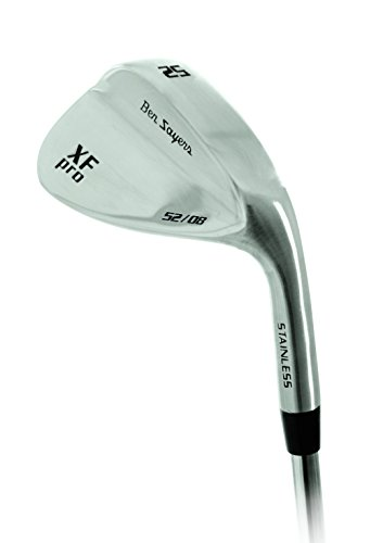 Ben Sayers Unisexe XF Pro Homme Droitier 52 ° Wedge