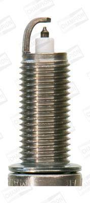 Zündkerze Platinum BiHex von Champion (OE242) Zündkerze Zündanlage