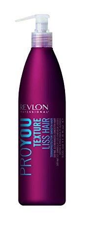 Revlon Professional ProYou Textura de Peinado para Alisar el Cabello 350 ml