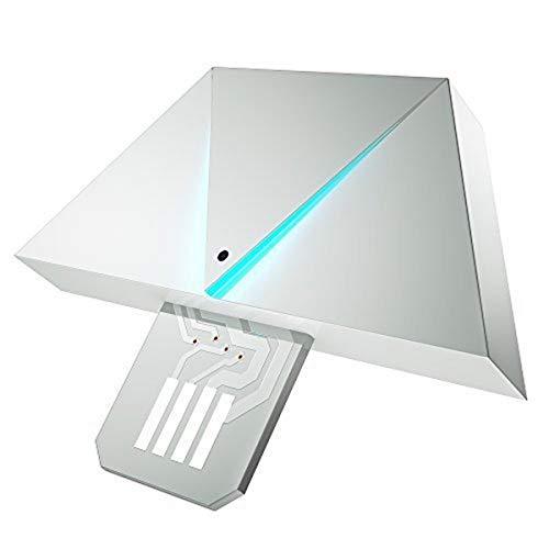 Módulo Aurora Rhythm Nanoleaf NL28-20XXXXTW-ACC