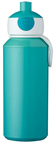 Mepal 107410012200 Pop-Up Beker Campus: Turquoise