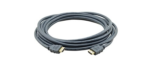 Kramer Electronics C-HM/HM-50 cavo HDMI 15,2 m HDMI tipo A (Standard) Nero