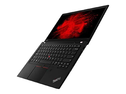 Lenovo ThinkPad P14s Gen 1 20S4 - Core i7 10510U / 1.8 GHz