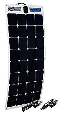 Valterra Power Us, Llc GP-FLEX-100E Solar Expansion Kit 100W