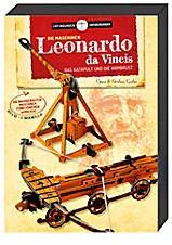 Die Maschinen Leonardo da Vincis - Das Katapult und die Armbrust
