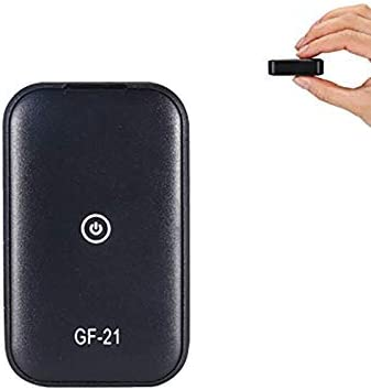 GF 21 Mini GPS Tracker Voice Activated Recorder Audio Recording Device WiFi GSM product image