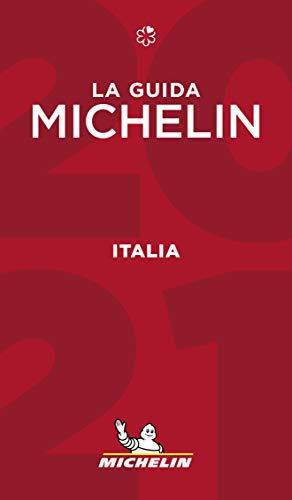 La Guida MICHELIN 2021
