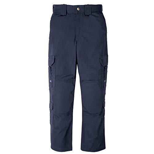5.11 Tactical # 74310 EMS Pantalon pour Homme Large Bleu Marine