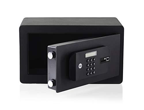 Motorisierter Tresor, hohe Sicherheit mit kompakten Fingerabdrücken