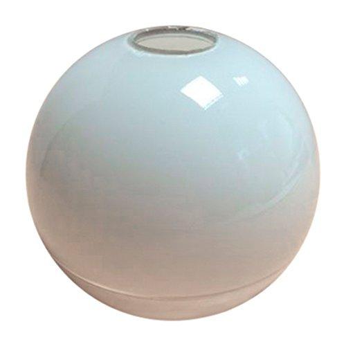 Lampenglas 7906 Valley Ersatzschirm Schirm Glas Lampenschirm Ersatzglas für Pendelleuchte Tischlampe Leuchte
