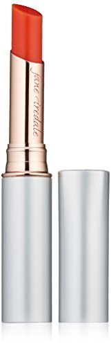 jane iredale Just Kissed Lip and Cheek Stain, Forever Red