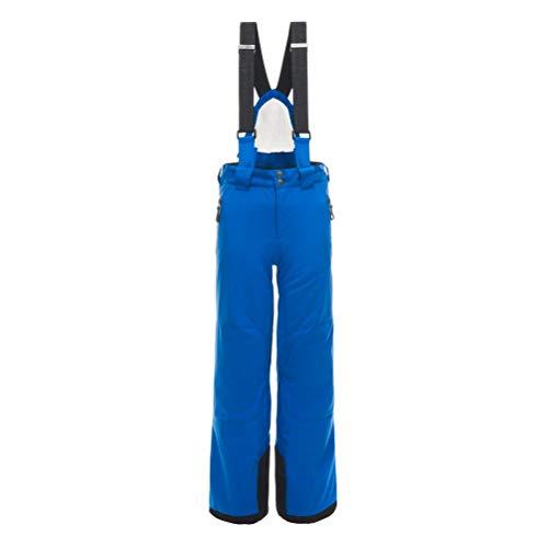 Spyder Bormio Pant kinderen jongens skibroek blauw