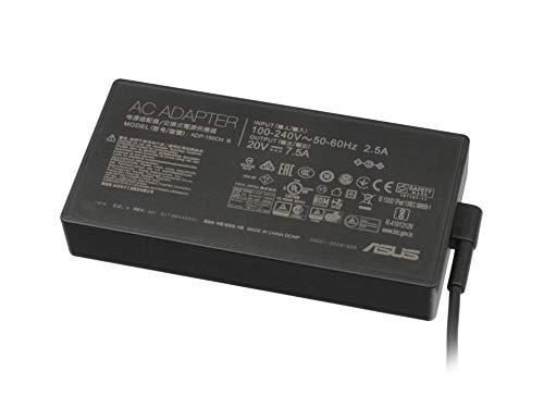 ASUS TUF FX705DT Original Netzteil 150 Watt kantige Bauform mit ROG-Logo
