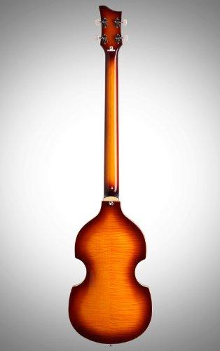 HofnerIgnitionBassSBバイオリンベース