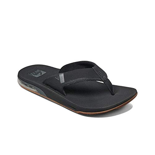 Reef Fanning Low, Chanclas para Hombre