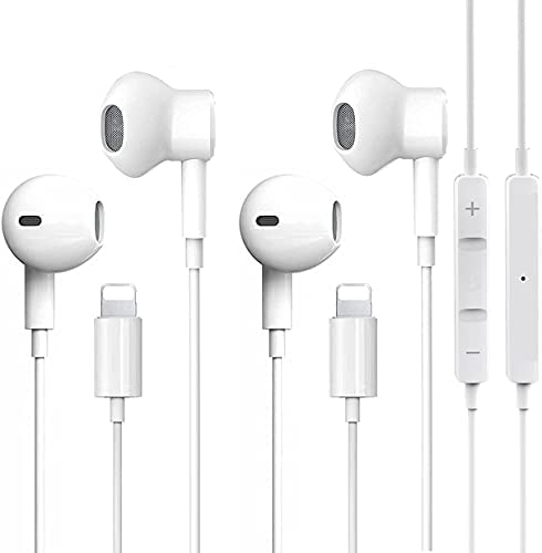 Top 10 Best iphone earbuds 2 pack
