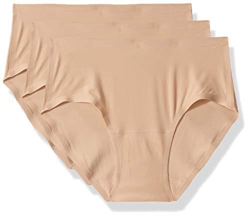 Chantelle Damen SoftStretch Shorty Panties, Elfenbein (Nude Wu), One Size
