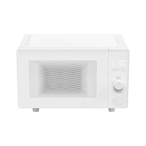 Why Should You Buy LYKYL Countertop Microwave Oven with Compact Size, Position-Memory Turntable, Sou...