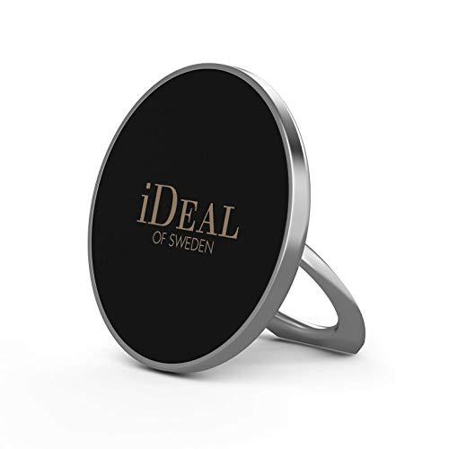 iDeal Of Sweden Magnetic Ring Mount (Handy-Ringhalter und Ständer) (Silber)