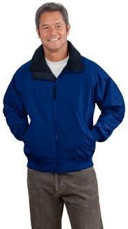 Port Authority Men's Challenger Jacket in True Royal/True Navy